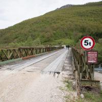 Ponte sull'Una