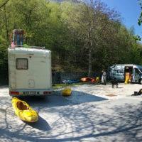 Sbarco Bistrica slovena
