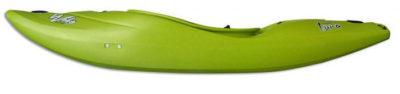 Tuna 1: rocker alto, kick, progressivo in punta, lineare in coda